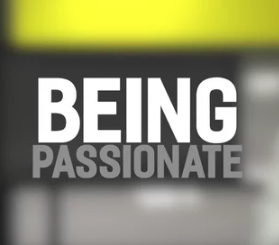 "Members Only Video – ""Being Passionate"" by Spencer Lodge"