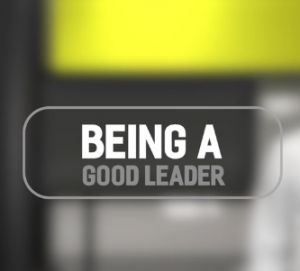 "Members Only Video – ""Being A Good Leader"" by Spencer Lodge"