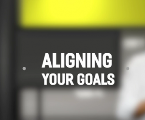 "Members Only Video – ""Aligning Your Goals"" by Spencer Lodge"