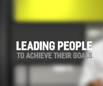 "Members Only Video – ""Leading People to Achieve Their Goals"" by Spencer Lodge"