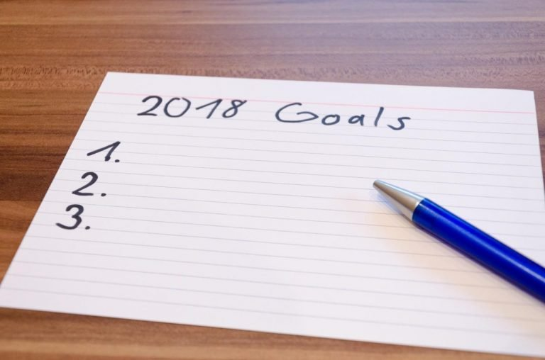 YOU CAN STILL MAKE 2018 YOUR YEAR!