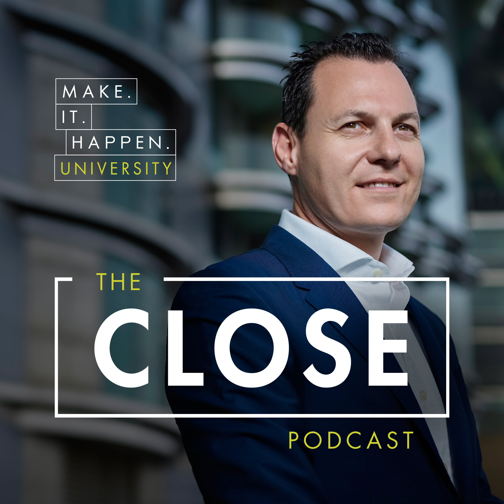 The Close: Episode 8