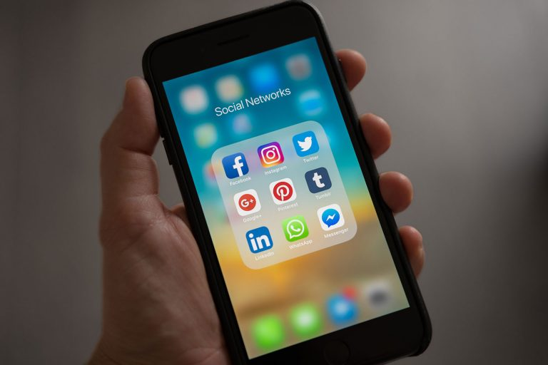 Using Social Media to Boost Your Business