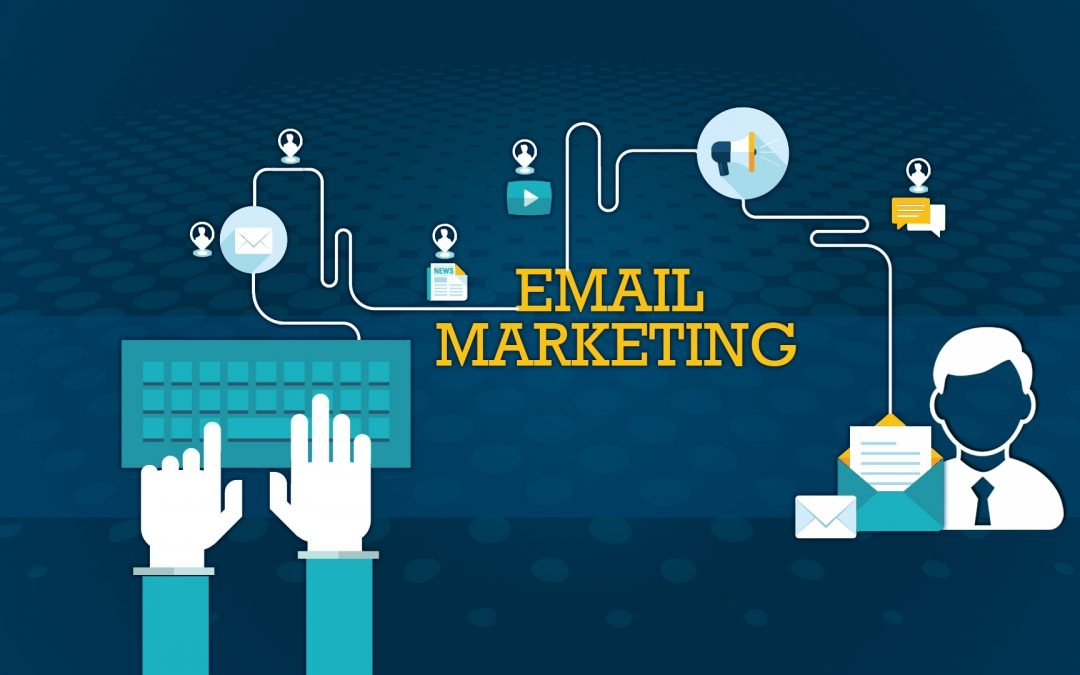 IS EMAIL MARKETING STILL EFFECTIVE?