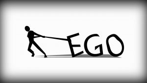 EGO IN BUSINESS: