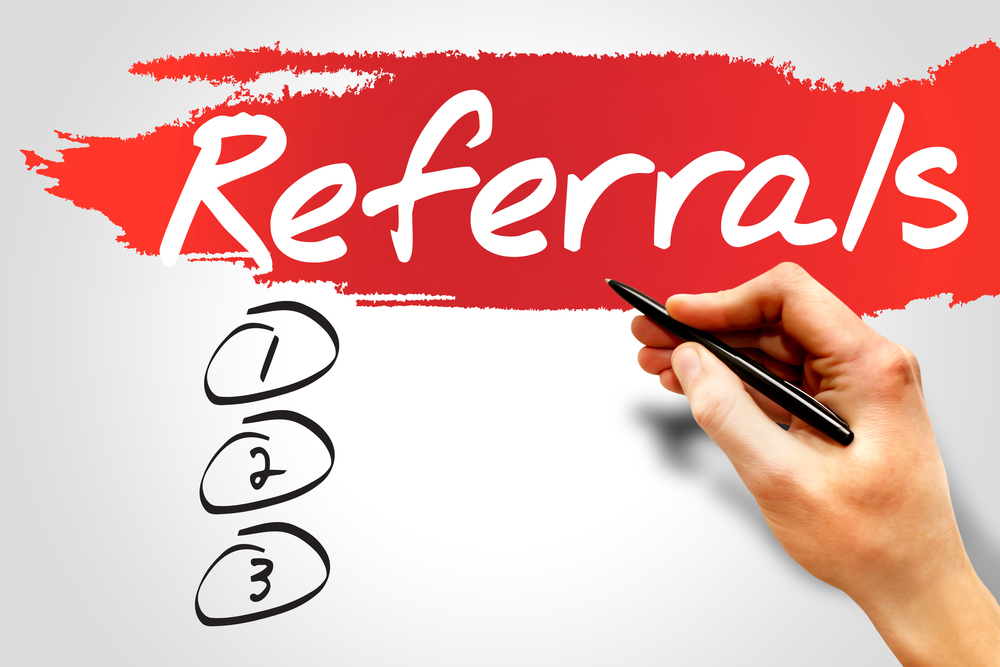 HOW TO MASTER YOUR REFERRAL GAME: