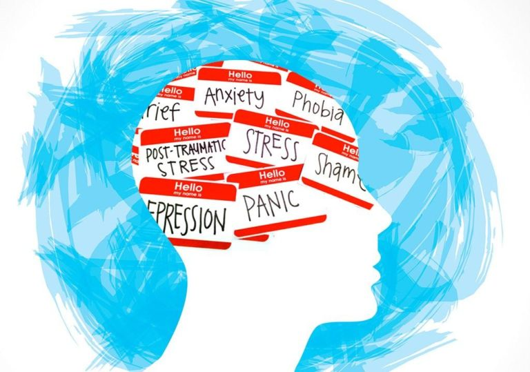 MENTAL HEALTH IN THE WORKPLACE: