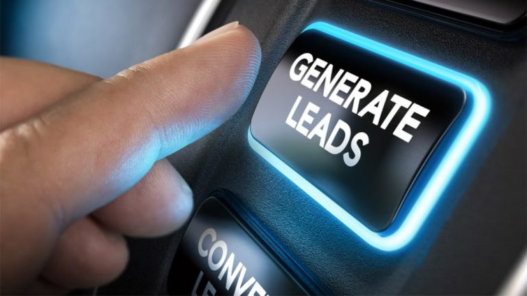 HOW TO GENERATE THOUSANDS OF LEADS WITH THREE SIMPLE VIDEOS