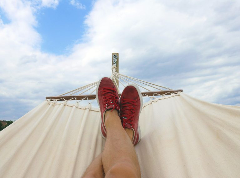 THINGS TO DO BEFORE YOU GO ON LEAVE