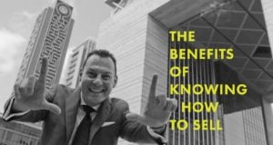 THE BENEFITS OF KNOWING HOW TO SELL