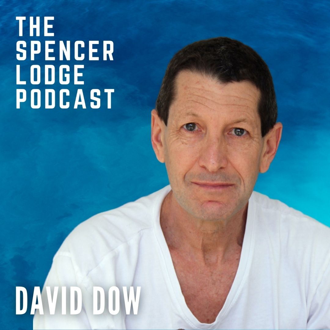 #117: David Dow On Fighting The Death Penalty