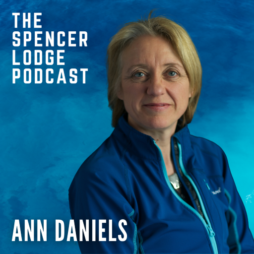 #133: Polar Explorer Ann Daniels On Extreme Expeditions