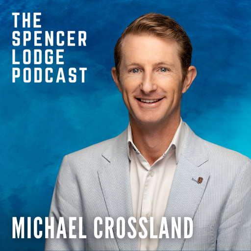 #147: Being Hopeful In Your Darkest Days with Michael Crossland